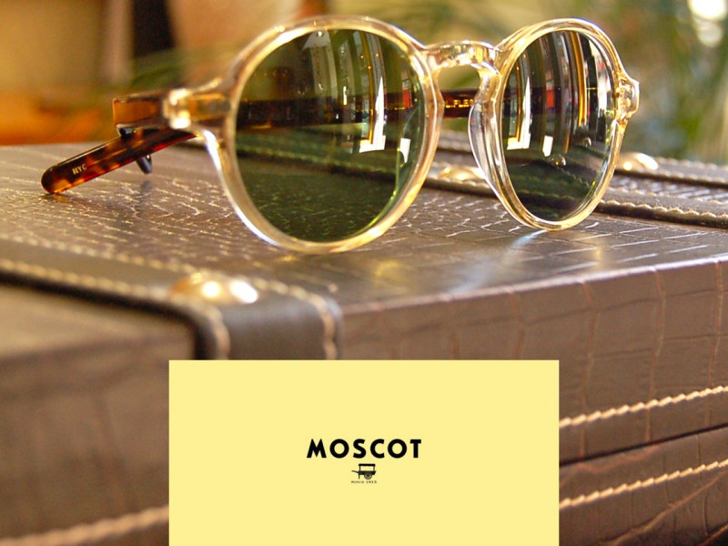 Moscot