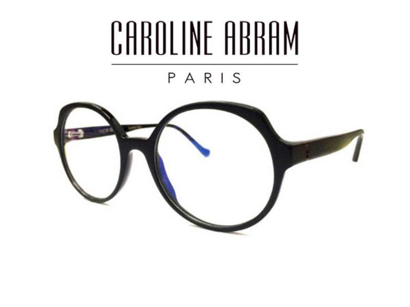 Caroline Abram